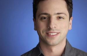 Sergey Brin el objetivo de google