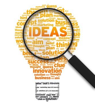 20 ideas de contenido para su blog
