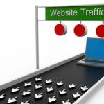 ¿Cómo incrementar el tráfico de mi página web?
