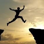 Cómo la gente exitosa crea su propia suerte