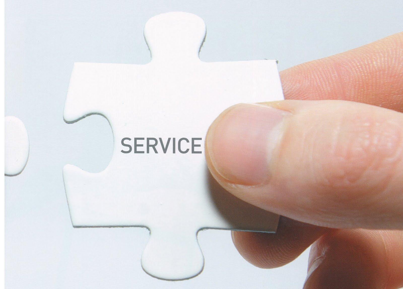 Venta de Servicios: ¿Cómo vender un servicio?