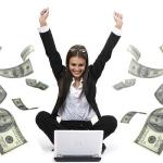 Formas rápidas de ganar dinero online