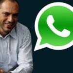 Jan Koum: el hombre que creó WhatsApp