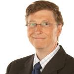 Breve biografía de Bill Gates