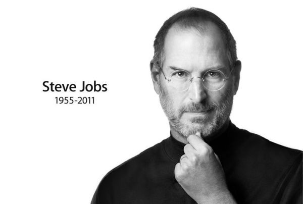 Breve biografía de Steve Jobs