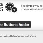 Los mejores plugins para compartir tus posts en las redes sociales en WordPress