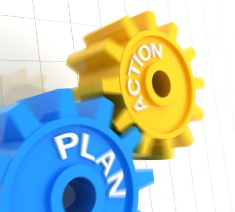 Cinco errores comunes y graves en los planes de negocio