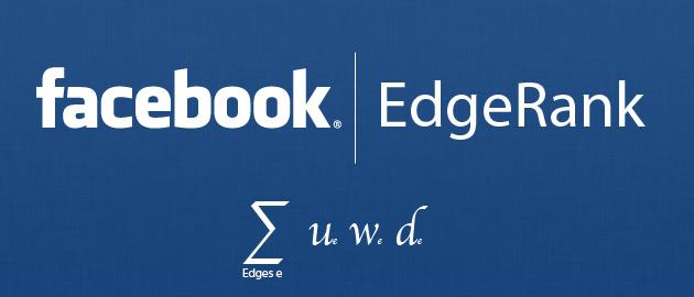 Edge Rank de Facebook: ¿Qué es y cómo optimizarlo?