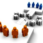 5 pasos para tercerizar tareas en tu empresa