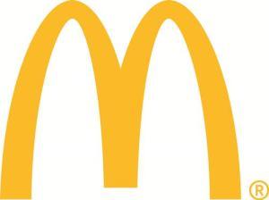 Logo Macdonals