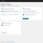 El mejor plugin de wordpress para gestionar tus anuncios de Google Adsense