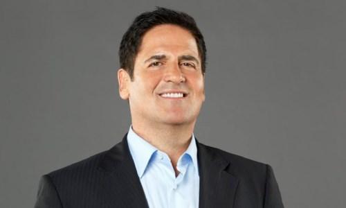 5 Lecciones de negocios de Mark Cuban