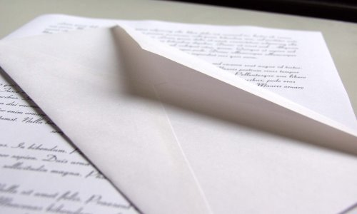 como hacer una carta de recomendacion