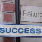 Fórmula para superar el miedo al fracaso