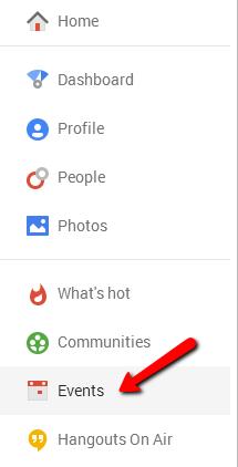 Google Hangout 1