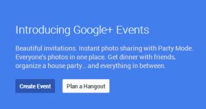 Google Hangout 2