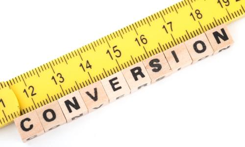 ¿Cuál es una buena tasa de conversión? Es más de lo que piensas…
