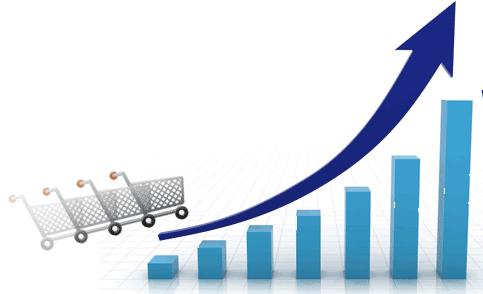 5 maneras fáciles de aumentar las ventas en línea