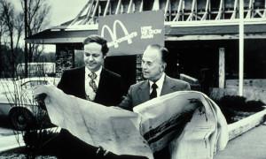Historia de la marca McDonals