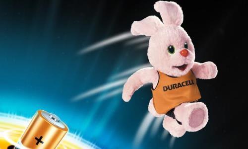 Historia de marcas: Duracell