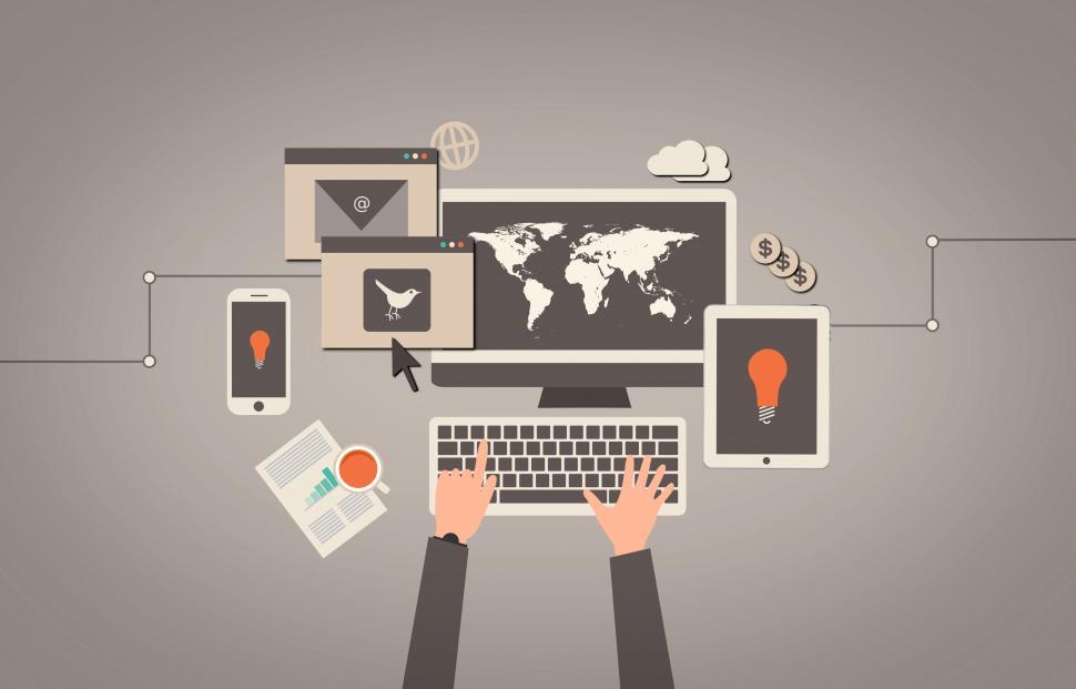 Formas de monetizar una página web